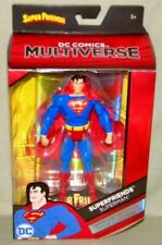DC Comics Multiverse Super Friends Superman Figure 2017