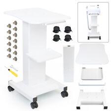 Iron Stand For Cavitation IPL Beauty Machine Assembled Trolley7 Cart SPA Salon