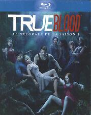 True Blood : Season 3 (5  Blu-ray)
