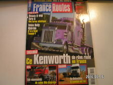 ** France Routes n 314 Scania R440 Euro 5 Daily hybride MAN F8