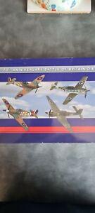 Corgi aviation archive RARE 1/144 Battle Of Britain 70th Anniversary Set