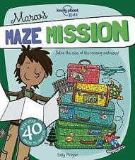 Marco's Maze Mission [Lonely Planet Kids]