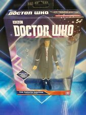 """Doctor Who Twelfth 12th Doctor 5.5"""" Collector Figure BNIB. Check Trouser Variant"""