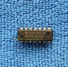 10pcs SN74LS04N 74LS04 DIP-14