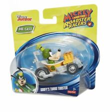 Disney Mickey and the Roadster Racers Goofy's Turbo Tubster