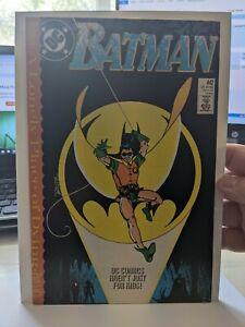 Batman #442 1st Tim Drake Robin Costume VF Beauty Wow