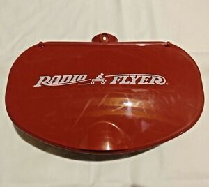 Radio Flyer 4-in-1 Stroll 'N Trike Trunk Storage Replacement Part #100221/110079