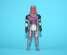 M.A.S.K LESTER SLEDGE w/ MASK FROM IGUANA 1980s KENNER