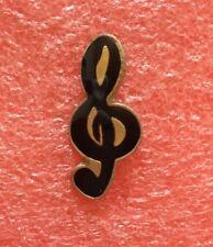 Pins Musique CLEF DE SOL Clé Partition