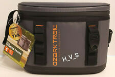 Ozark Trail 6-Can Premium Cooler w/ Overlocking Lid Shoulder Strap Bottle Opener