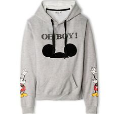 Disney Girls Mickey Mouse Surf Fever Sweatshirt