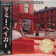 SAMMY HAGAR-S/T-JAPAN MINI LP SHM-CD BONUS TRACK Ltd/Ed G00