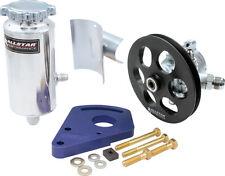 Allstar Performance 48242 SB Chevy Block Mount Power Steering Kit