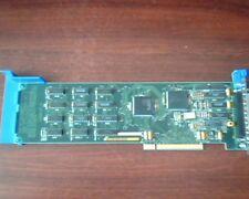 Irwin 6000528-A MCA IBM MicroChannel Accutrak Contr Card E4A4100MC