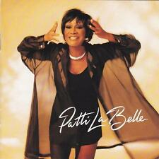 Greatest Hits [MCA] by Patti LaBelle (CD, Dec-1996, MCA)