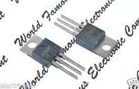 1pcs - MOTOROLA BDW42 NPN Darlington Power Transistor - TO-220 Genuine
