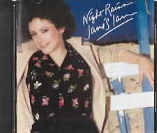 New CD - Janis Ian - Night Rains