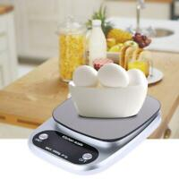 Digital Kitchen Scale 3-10kg Food Scale Scale Electronic Cooking & Baking  Scale