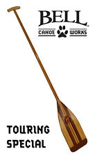"""Touring Special Canoe Paddle 52"""" Made In USA by Mithell Paddles Lt. Weight 20 oz"""