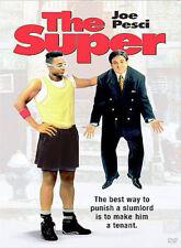 The Super (DVD, 1991) Joe Pesci  RARE OOP