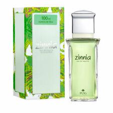 ZINNIA (Antonio Puig). Perfume para mujer 100ml. Original
