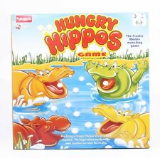 Hungry Hippos Action Game Funskool No.of players 2-4 Age 3+