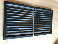 New listing Jenn-Air Electric Downdraft Range-Set: Griddle-Grill-Heating Element-Drip Pan