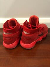 NIKE HYPERDUNK 2017 - SIZE 9.5 MENS US - USED - PRE-OWNED!!