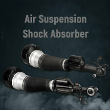 Front Left Right Air Suspension Absorber Strut For Mercedes W221 S Class 4matic