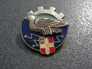 insigne militaire armee de l'air  ecole chambery      ref   b