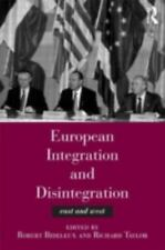 European Integration and Disintegration: East and West-ExLibrary