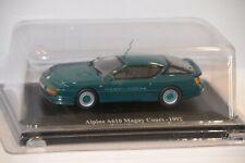 ELIGOR  - 1/43° - Alpine A610 Magny Cours - 1992