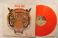 Vivien Vee – Give Me A Break Vinile Colorato. LP Gatefold