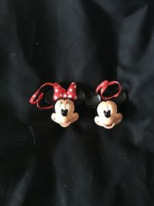 Primark Mickey And Minnie Mouse Christmas Decorations