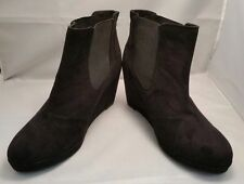 River Island Wedge Ankle Boots for Women