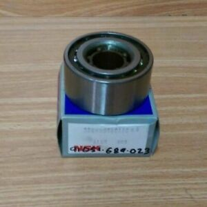 Wheel Bearing Front Left Right fits Honda Accord AC AD ASY Prelude AB5 34x35x72