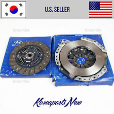 CLUTCH KIT DISC & COVER PLATE 4110026010 4130026010 ACCENT RIO VELOSTER 2012-14