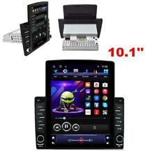 Android 8.1 Quad Core 10.1in Car Radio Stereo In-dash WiFi GPS 2GB+32GB 1Din