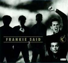 Disques vinyles 33 tours pour Pop, Frankie Goes to Hollywood
