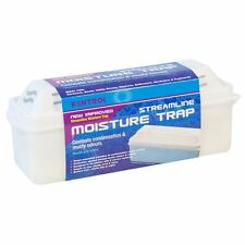 2 x KONTROL Moisture Traps Dehumidifier - Includes 500g Granules With Each Trap