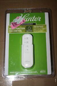 Hunter Indoor/Outdoor Universal Multi-Function Handheld Ceiling Fan Remote Kit