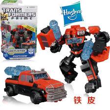 Transformers IRONHIDE Cyberverse Hasbro Commander Class 4in Figure Toys In Stock