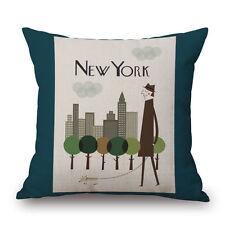 Cartoon Fashion Decorative Cushions & Pillows