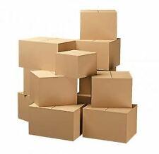 Shipping Box Bundle 25 Total Ct Assorted Sizes 4x4x4 7x5x5 8x4x4 9x6x6 Amp More