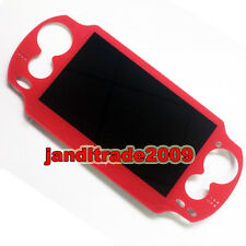 Original OLED Screen with Digitizer Touchscreen for PS Vita PCH-1000 1100(Red)