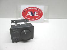 Volvo V40 Kombi Schalter Bordcomputer Info Centre Bj 2000 889988