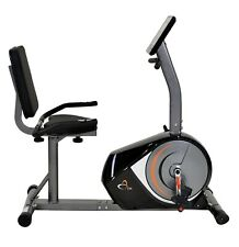 V Fit BikeV-Fit PMRC-1 Programmable Exercise Bike. Brand New Never used.