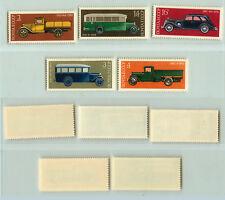 Russia USSR 1974 SC 4216-4220 MNH cars . rta9209