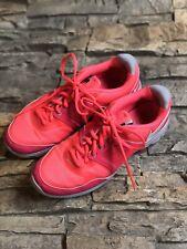 Women's NIKE Training Free XT Motion Fit Running Shoes 454116-600  Sz 8.5 Clean!
