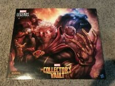 SDCC 2016 Hasbro Marvel Legends Collector's Vault MIP